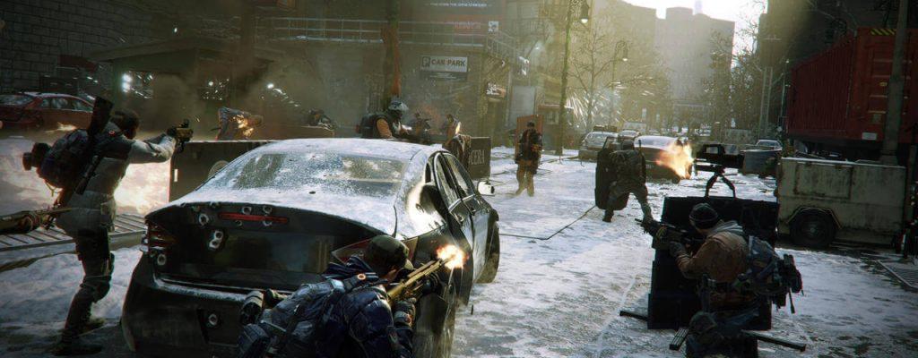 The Division will die DLC- und Abzock-Falle vermeiden, in die Destiny tappte