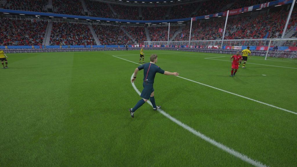 Fifa 16 Schiri