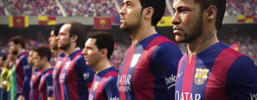 FIFA 16: Pro Clubs – Tipps und Tricks für euren Club
