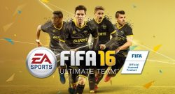 Fifa 16 Ultimate Team FUT