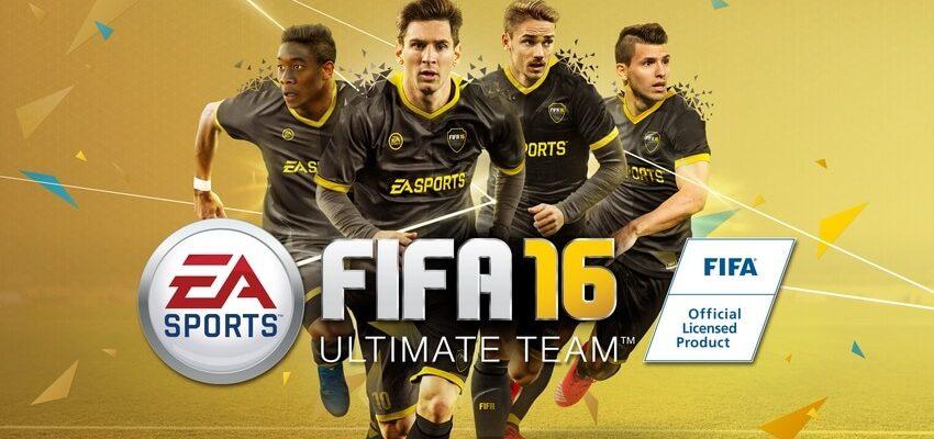 FIFA 16: Ultimate Team – auf der Playstation 4 ist zurzeit die Spielersuche deaktiviert