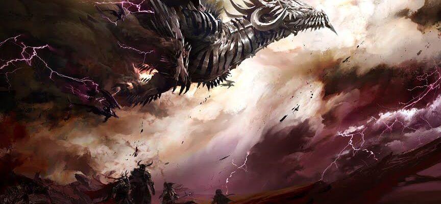 Guild Wars 2: Lebendige Welt kehrt im Juli zurück