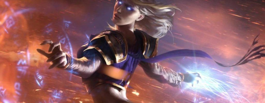 """Hearthstone: Wie Blizzard die Community um Hilfe bat und """"Standard"""" ersann"""