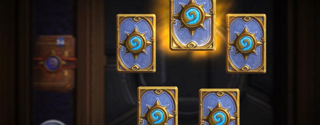 Hearthstone: Blizzard schummelt bei den Karten-Packs – Verteilung ist nicht so zufällig wie gedacht