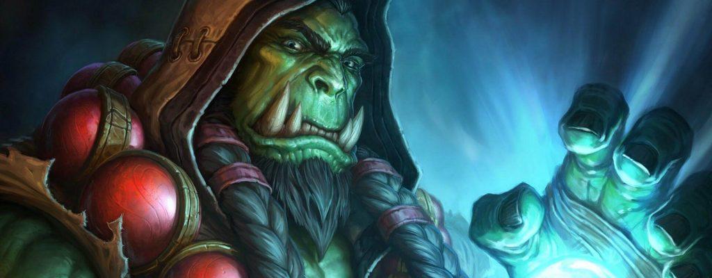 Blizzard:  Buchverlag für Geschichten in der Welt von Diablo, Warcraft, StarCraft gegründet