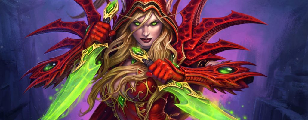 Hearthstone Quest Rogue: Top-Deck – Das meistgehasste Deck Un'Goro