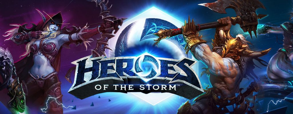 Heroes of the Storm: 20 kostenlose Helden – nur fürs Einloggen!