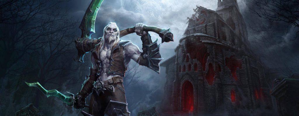Heroes of the Storm: Xul – Das kann der Nekromant aus Diablo 2 in HotS [Update: Release nächste Woche]
