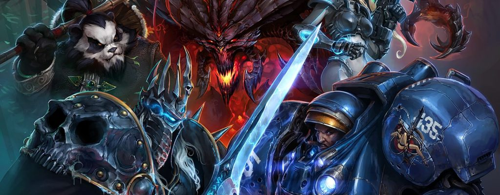 Heroes of the Storm: Warum will niemand HotS im eSport sehen?