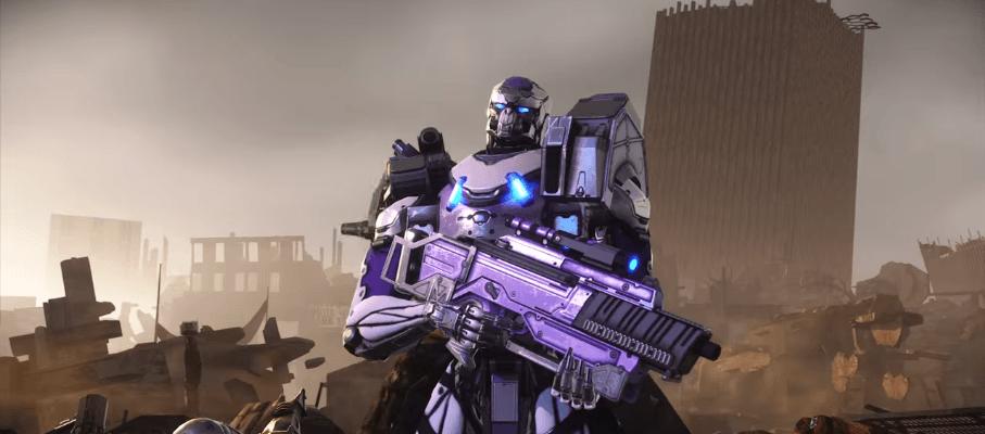 Livelock: Erster Blick auf den Koop-Shooter für PC, XBox One und PS4