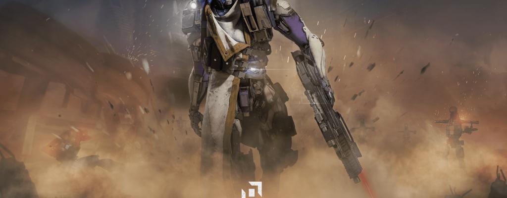 Livelock: Neuer SF-Koop-Shooter erscheint 2016 für PS 4, PC, XBox One