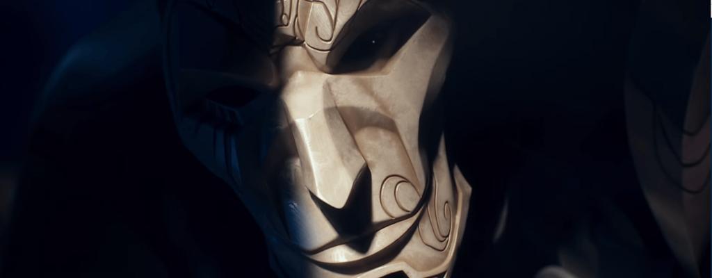 LoL: Geist des Virtuosen – Riot zeigt den neuen Champion in einem Teaser