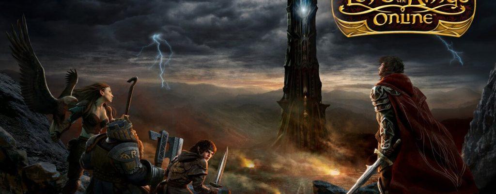 Herr der Ringe Online wird gefühliger, Minas Tirith größer und man ist einem Furz auf der Spur