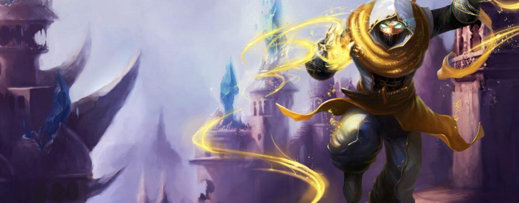 LoL: Malzahar, Vel'Koz, Vladimir und 3 weitere Zauberer werden überarbeitet