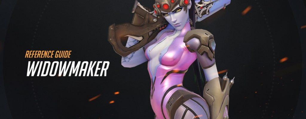Overwatch: Einmal aussehen wie die Helden … – Cosplay-Vorlage von Blizzard