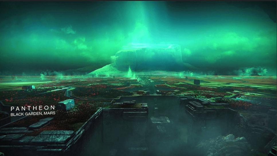 Pantheon-Destiny