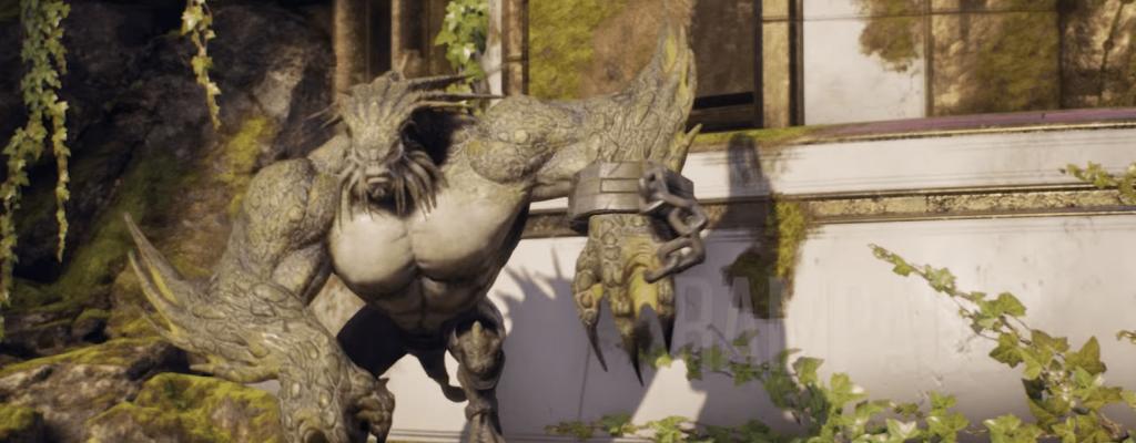 Paragon: Third-Person-MOBA zeigt neue Helden in diesem schicken Trailer