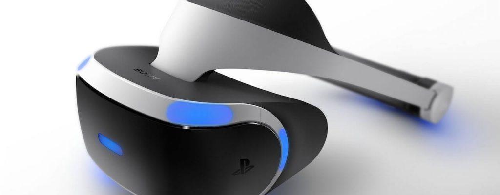 Playstation VR: Preis, Release-Datum, Games – alle Infos zu Sonys VR-Brille