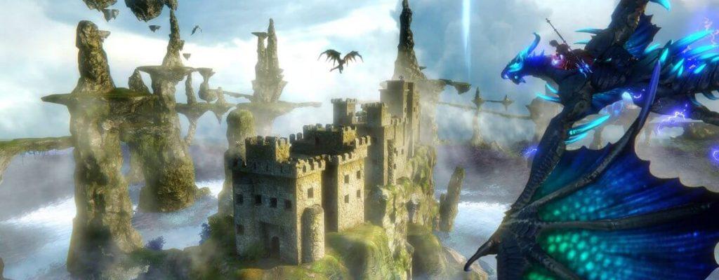Riders of Icarus: Neue Details zu dem MMORPG mit dem Mount-Fimmel