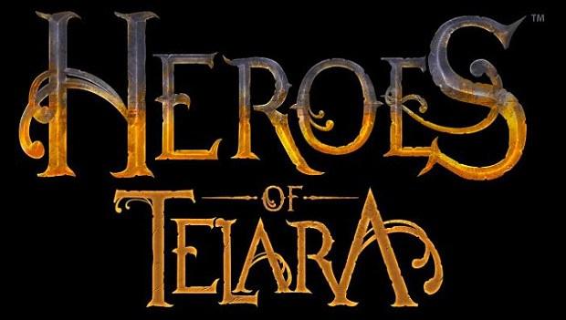 Rift Heroes of Telara