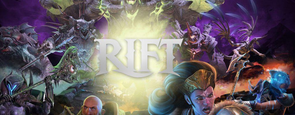 Wie RIFT zu RIFT wurde – Ein Rückblick in die Entwicklung