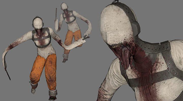 H1Z1: Der neuste Zombie ist der gruseligste bisher und ein Schreihals