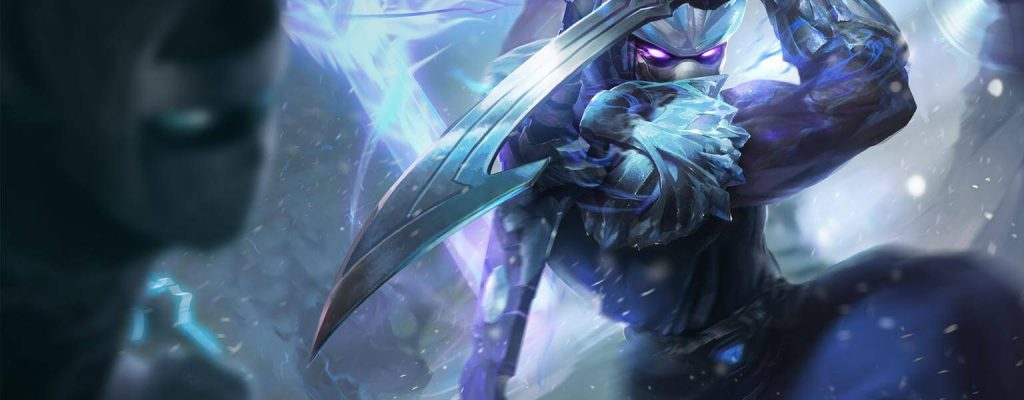 LoL: 2016 kommt der neue Client, verpasst League of Legends modernen Look