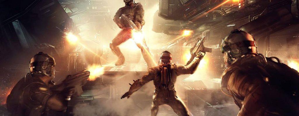 """Star Citizen: FPS Star Marine wird """"tödlicher"""" als Call of Duty – viel Taktik und Stealth"""
