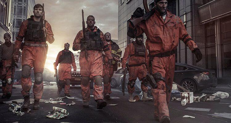 The Division: Gerücht über Raid für 8 Spieler auf Riker's Island