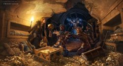 The Elder Scrolls Online Diebesgilde