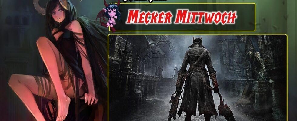 Mecker Mittwoch: Das Dark-Souls-Prinzip