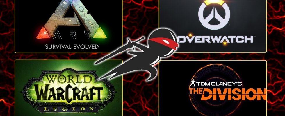 MMO-Releases 2016 – Diese Online-Spiele erscheinen dieses Jahr