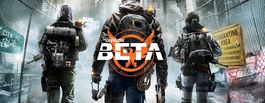 The Division: Wann endet die Beta auf PC, PS4 und Xbox One? [Update]