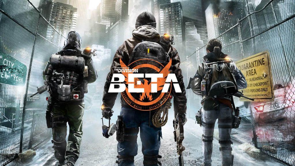 The-Division-Beta-Titelbild