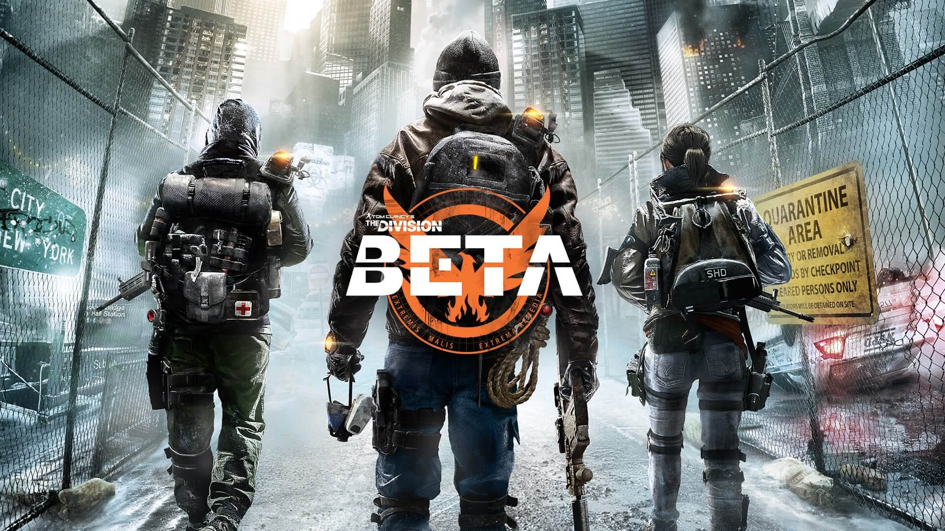 The-Division-Beta-Titelbild