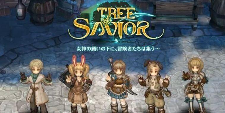 Tree of Savior nach Korea-Chaos – Wird unsere Version besser mit dem Spielerhandel umgehen?