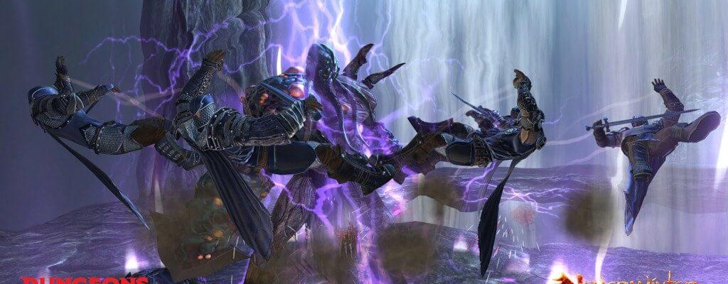 Neverwinter: Drizzt Do'Urden kommt im Februar auf die Xbox One