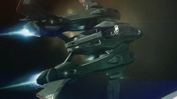 Star Citizen bietet Demo an, Soloteil des Spiels wird kostenpflichtiger Zusatzinhalt