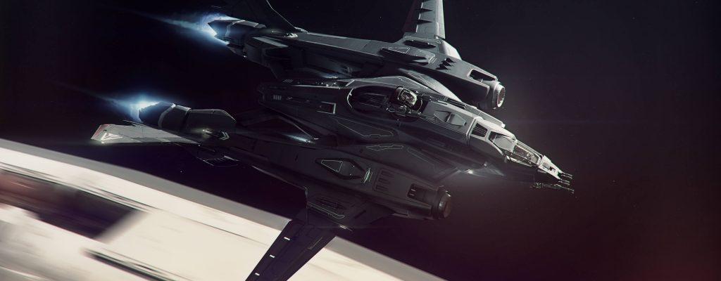 Star Citizen: Alpha 2.1. ist live, bringt neue flugfähige Schiffe und mehr Stabilität