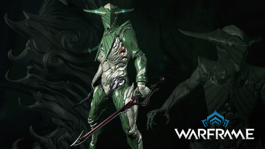 Warframe Loki Deluxe Skin
