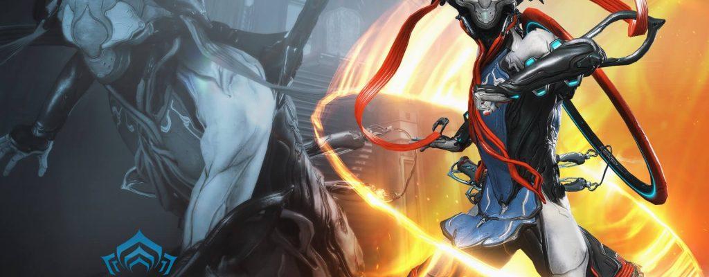 """Warframe: """"Ring of Fire"""" Update für Konsolen heizt Euch ein"""