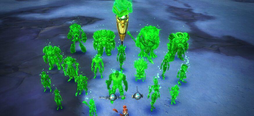 WildStar: Die Sim-Jagd lockt mit neuen Belohnungen!