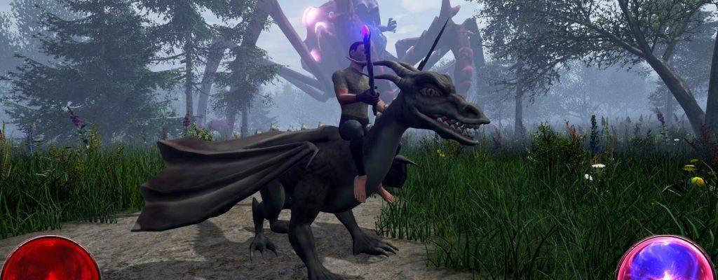 """Das erste Virtual Reality MMO """"Wizard Online"""" erscheint noch 2016!"""
