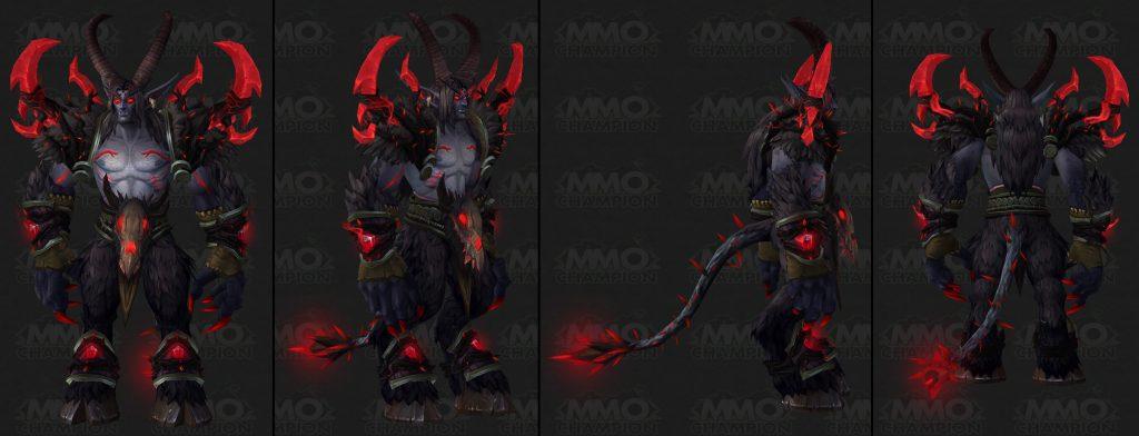 WoW Legion Xavius Version2