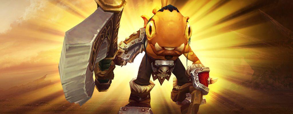 World of Warcraft: So macht Ihr Gold mit Eurer Haustiersammlung