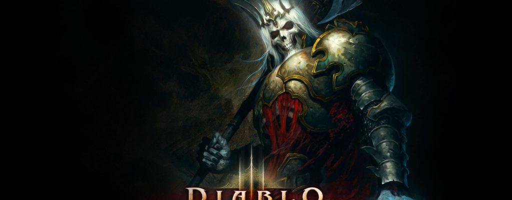 Diablo 3: Schicke Hörner für Käufer von WoW: Legion