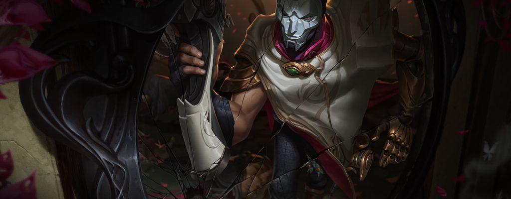 League of Legends: Jhin – so spielen ihn die Profis in Lol