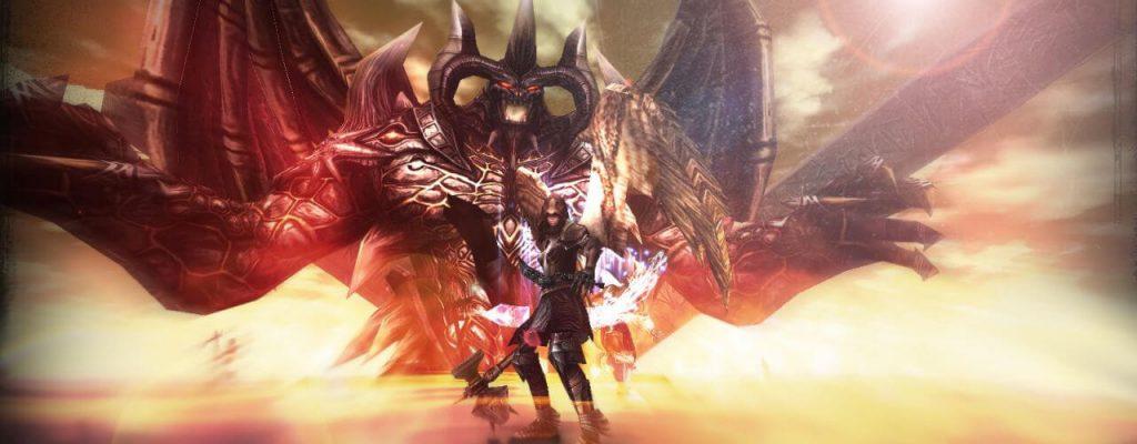 Knight Online: Koreanisches MMORPG jetzt kostenlos auf Steam spielbar