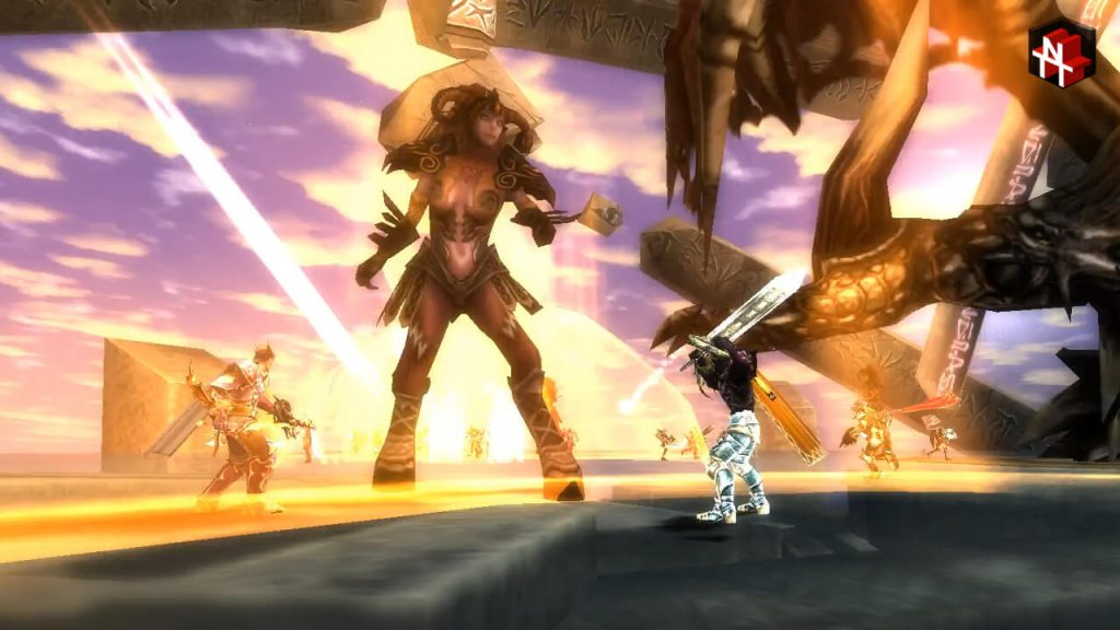 knight online 2