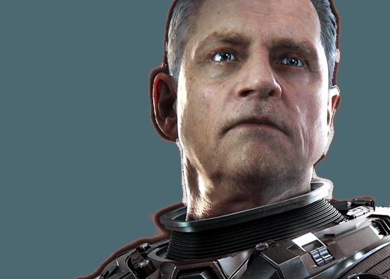 Star Citizen: Mark Hamill (Luke Skywalker) spricht über seine Rolle in Squadron 42